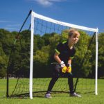 QUICK­PLAY Kickster Academy Fuß­ball­tor