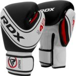 RDX Kinder Box­hand­schu­he Leder Junior