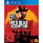 Red Dead Redemp­ti­on 2