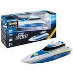 Revell Control Waterpolice RC