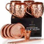 Riches & Lee Moscow Mule Kupferbecher