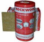 Rockwool Klemmfilz 120 mm
