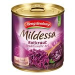 Hengs­ten­berg Mildessa Rotkraut