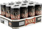 Royal Unibrew Faxe 10% Extra Strong