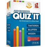 "rudy games ""Quiz IT"""