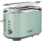 Russell Hobbs 25080-56 Toaster Bubble