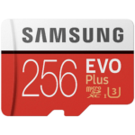 Samsung Evo Plus 256 GB