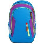 Satch Sleek Flash Jumper Schul­ruck­sack