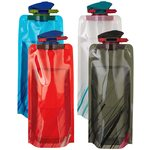 Scarlet Sport   Faltbare Trinkflasche »Compact«
