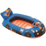 Bestway Kin­der­boot Hot Wheels