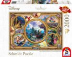 Schmidt 59607 Disney Dreams Collec­tion