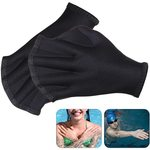 PINPOXE Swimming Gloves-0314WW