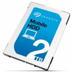 Seagate Mobile HDD ST2000LM007