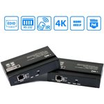 ShuOne 4K HDMI Over IP Extender