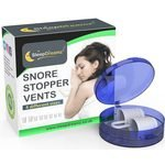 Sleep­Dreamz Snore Stopper Vents