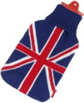Snoozy Wärm­fla­sche GB Union Jack
