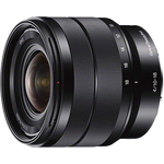 Sony SEL Weit­win­kel-Zoom-Objektiv 10-18 mm