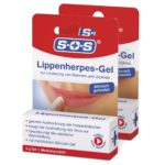 SOS Lip­pen­her­pes-Gel