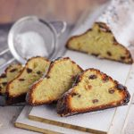 Soulfood Low­C­ar­be­ria Lower-Carb-Stollen
