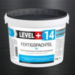 Level + Fer­tigs­pach­tel