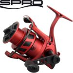 Spro The Legend Red Arc 2000