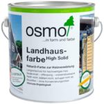 OSMO Land­h­aus­far­be 2703