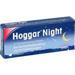 Stada Hoggar Night