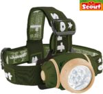 Scout LED Stirn­lam­pe
