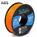 SUNLU 3D Printer Filament ABS