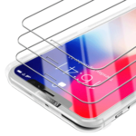 Syncwire iPhone X Panzerglas