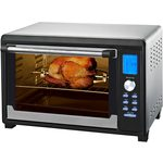 Syntrox Germany Back-Chef BO-2000W-D-RO-45L