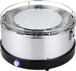 Syntrox Tischgrill