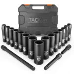 Tacklife Impact Socket Set