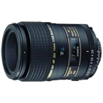 Tamron F017E SP 90mm F/2.8 Di MACRO 1:1 VC USD