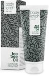 Tea Tree Oil Australian Bodycare Bodylotion