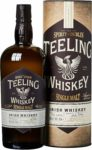 Teeling Irish Single Malt Whisky