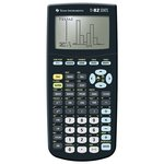 Texas in­stru­ments TI-82 Stats