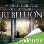 The First Empire 1 – Rebellion