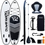 Ti­gerx­bang Sup-Board