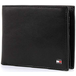 Tommy Hilfiger Eton CC Flap and Coin Pocket