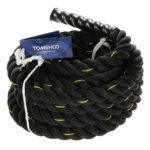 TOMSHOO Battle Rope