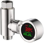 TOPBATHY Duschthermometer