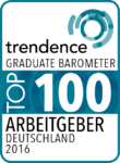 Trendence TOP Employer