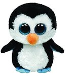 Ty UK Waddles Pinguin Beanie Boos
