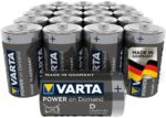VARTA Power on Demand