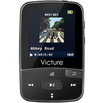 Victure Blue­tooth-MP3-Player