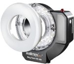 Walimex Pro Ring­Flash HS 400