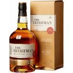 Walsh Whisky Di­stil­le­ry The Irishman