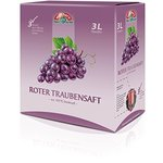 Walther's Roter Traubensaft