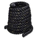 WeFun Battle Rope